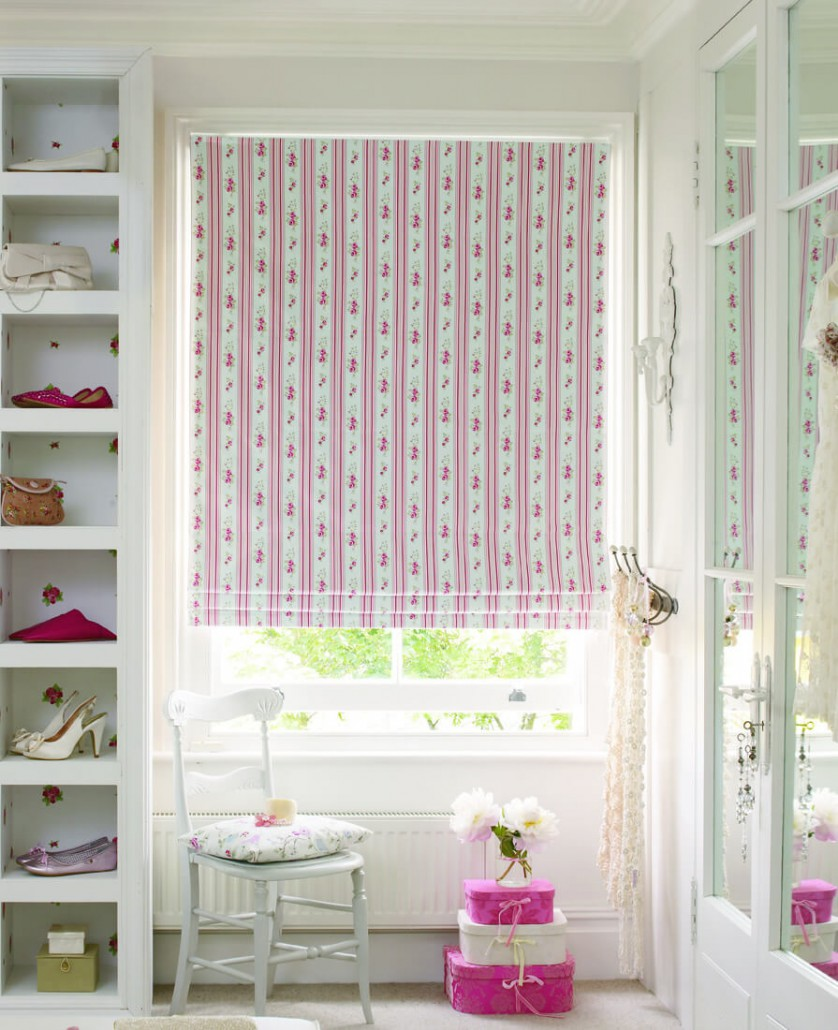 Product Roman Blinds Shades Of Stafford