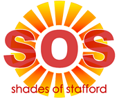 Shades Of Stafford